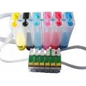 CISS Epson R270/R390/RX590/RX690