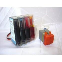 Tinteiros CISS para Canon IP3000/1500/1850/MP400/MP600F