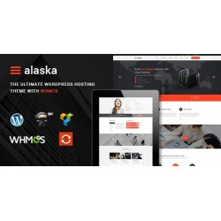 WordPress Alaska - Premium