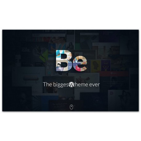 WordPress BeTheme Responsive