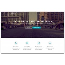WordPress Specular - Responsive Multi-Purpose Business Premium