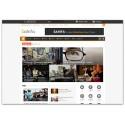 WordPress Sahifa v5.0.2 - Responsive News, Magazine, Blog Premium