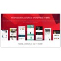 Wordpress Royal - Multi-Purpose Premium