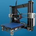 Sundystar i3 Acrílico estrutura da impressora RepRap Prusa FDM Desktop 3D auto