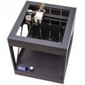 Sunlu SL - Impressora D008 120W FDM 3D - PRETO CINZENTO