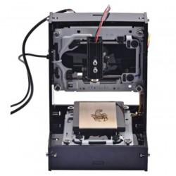 NEJE Mini Gravador a Laser Máquina Printer 300mW - PRETO