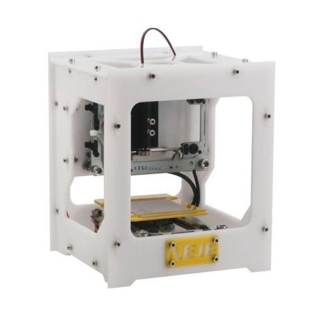 NEJE Gravador a Laser Máquina Printer 300mW - BRANCO