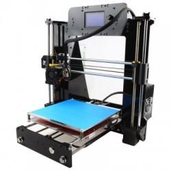 LONGS I3 - Impressora 3D RepRap LS450 I3 para Indústria