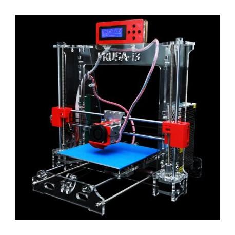 ZONESTAR P802 Prático Prusa Mendel i3 LCD