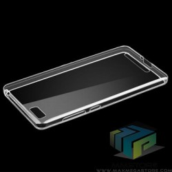Capa protetora para Xiaomi MI4C transparentes