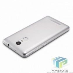 Capa TPU Xiaomi REDMI NOTE 3 - TRANSPARENTE