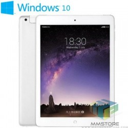Onda V919 3G Air 9.7 inch 64GB Win10 + Android 4.4 Phone Tablet PC