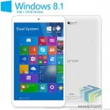 Onda V891w Tablet PC 64GB ROM - BRANCO
