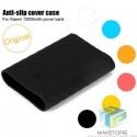 Xiaomi bateria original capa protetora para 10000mAh