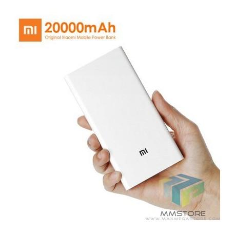 Xiaomi Mi 20000mAh Mobile Power Bank Quick Charging