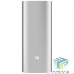 Xiaomi 16000mAh Mobile Power Bank Aluminium