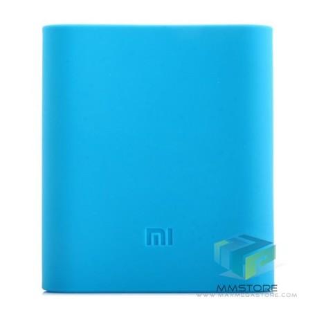 Capa de silicone para Xiaomi 10400mAh Power Bank