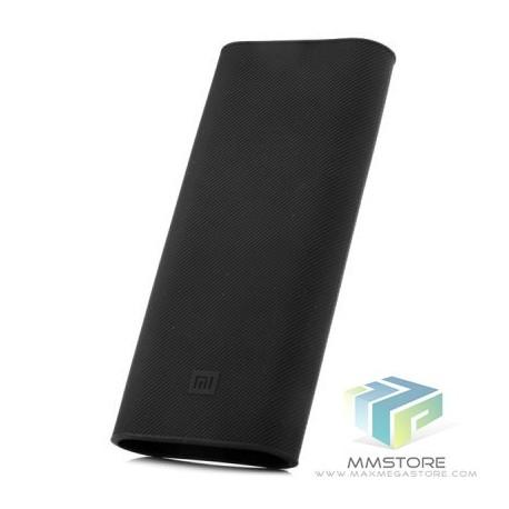 Capa de silicone para Xiaomi 16000mAh Power Bank
