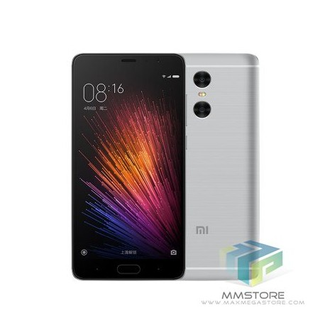 Xiaomi Redmi Pro 128GB 4G Phablet - Cinza