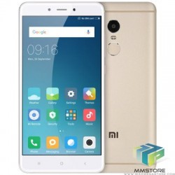 Xiaomi Redmi Note 4 3GB RAM 4G Phablet 64GB