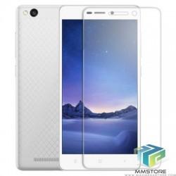 Luanke vidro temperado para Xiaomi Redmi 3 / 3 Pro