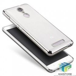 Capa Luanke para Xiaomi Redmi Note 3 Pro Prata