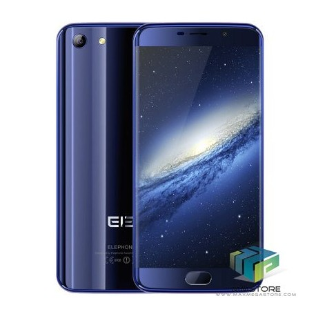 Elephone S7 4G Phablet - 3GB RAM + 32GB ROM