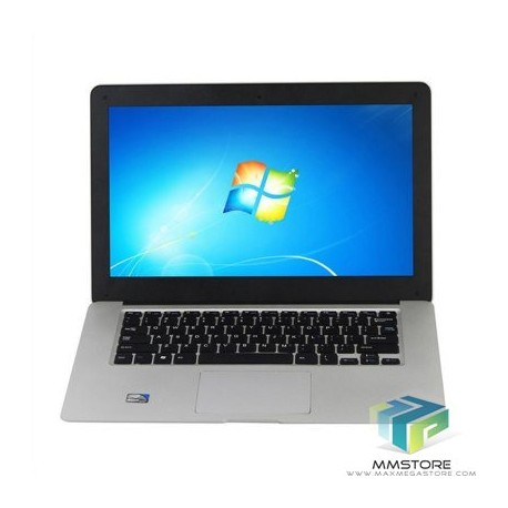 SONGQI F3B Notebook - Prata