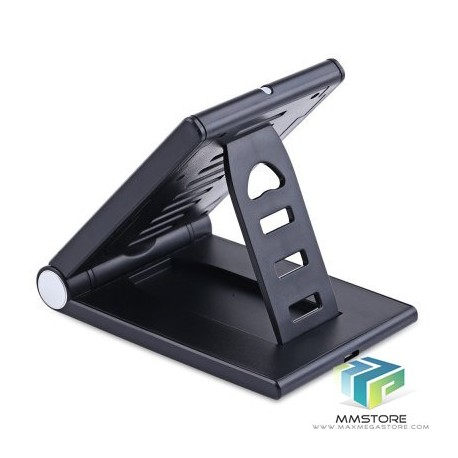 Qi Wireless Charging Stand Desktop