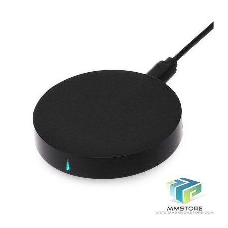 Carregador Qi Wireless Mini