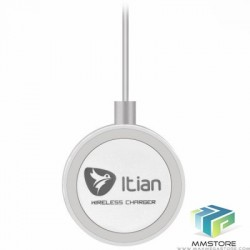 Carregador Wireless Itian T200