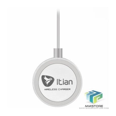 Carregador Wireless Itian T200