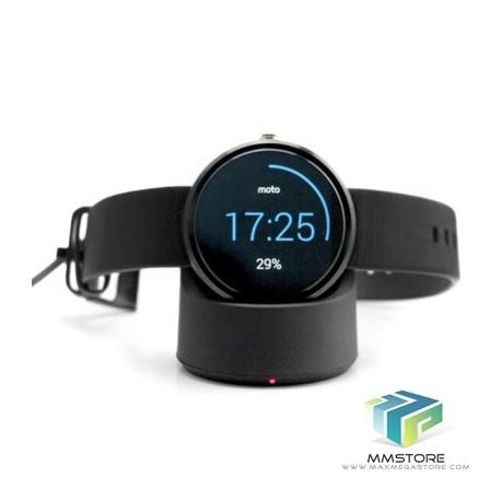 Carregador Wireless Qi para Relogios