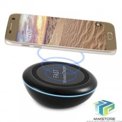 Carregador Wireless Qi QC 2.0