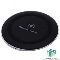 Carregador Wireless Qi NW150 UltraFino