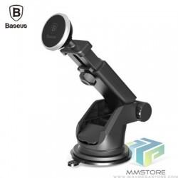 Suporte telescópico magnético da montagem do carro da série contínua de Baseus