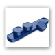 Clipe Baseus Peas Cable