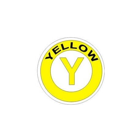 Epson Photo (Yellow)
